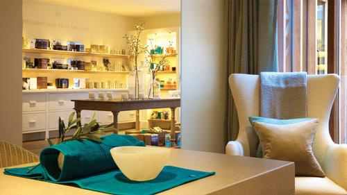 Roger Balmer Design and interior design firm Todhunter Earle worked on the project / TA Hotel Collection