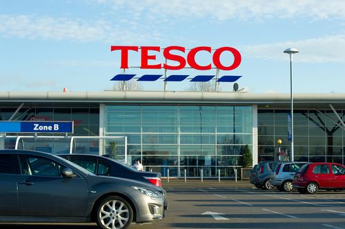 Tesco teams up with charity giants to kickstart healthy living campaign