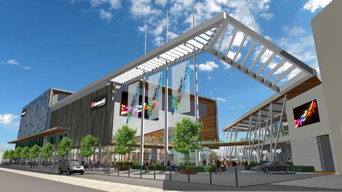 British Land lands deal to develop £40m Drake Circus Leisure