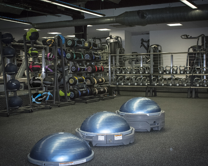 Physical Company wins LA Fitness supply contract