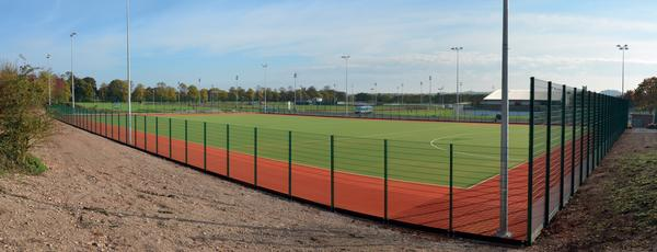 O'Brien Sports delivers natural and artificial pitches for rugby, football and cricket