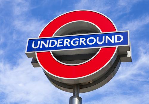 Tube workers have taken 24-hour industrial action against plans for an all-night underground service / William Perugini / Shutterstock.com