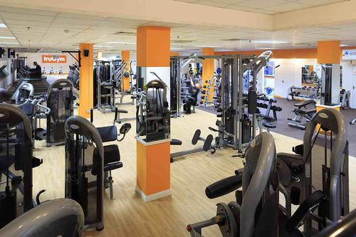 truGym to launch flagship club in Medway, Kent