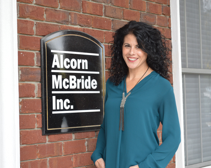 Alcorn McBride names new COO