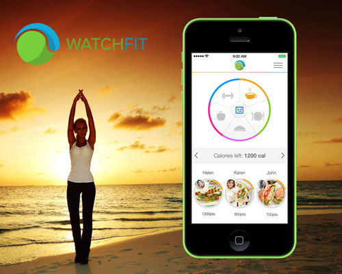 A fitness app to watch out for