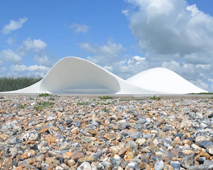 Award win for Flanagan Lawrence's Acoustic Shells