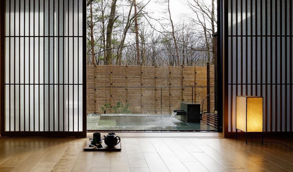 reinterpreting the ryokan japanese architects embrace tradition for