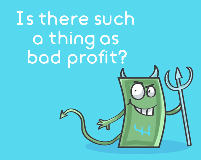 MoveGB asks what is bad profit and how do we avoid it?