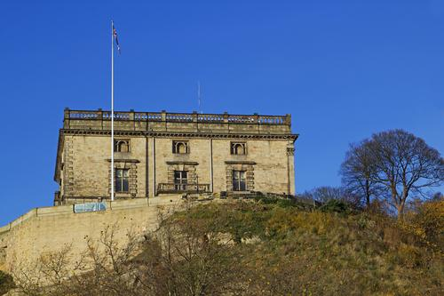 Nottingham Castle Trust established to drive £24m development plans