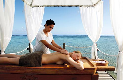 Comfort Zone products will be used in all massage and skincare treatments at the Shanti Maurice Spa / Shanti Maurice/ Nira