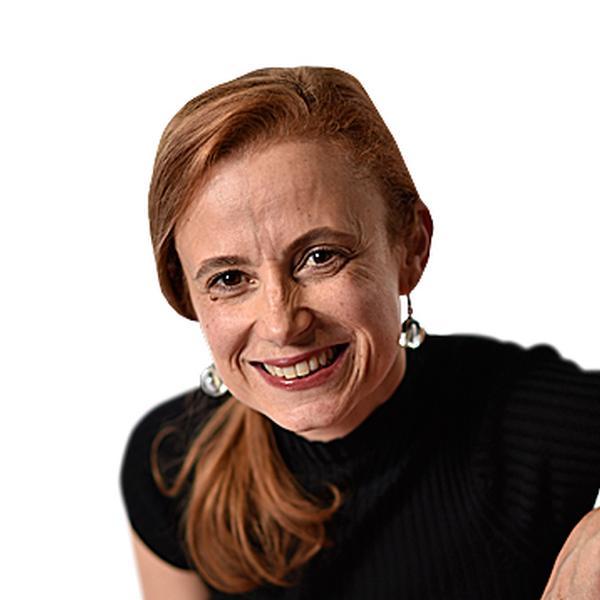 Aldina Duarte Ramos, director of wellbeing for Sofitel