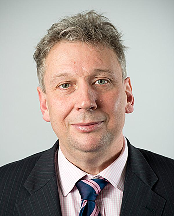 ukactive CEO Dave Stalker thinks that the focus should move from obesity to inactivity