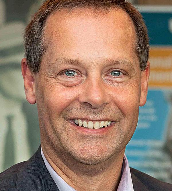 Andy Reed is a former MP for Loughborough and the founder of Sports Think Tank.