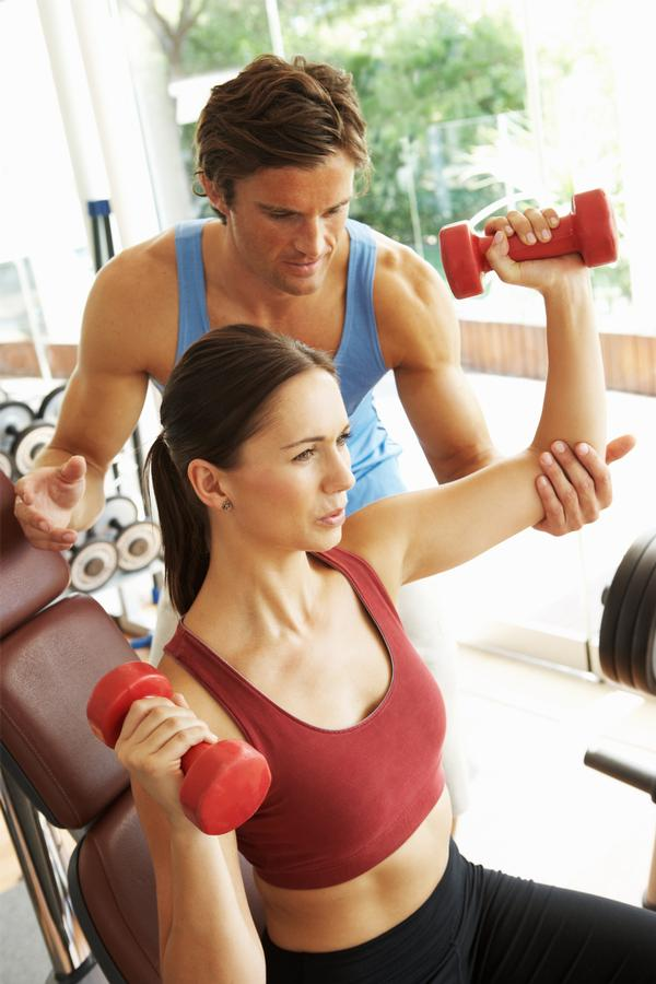 While the gym concept is at risk of saturation, 'fitness' is still a young sector