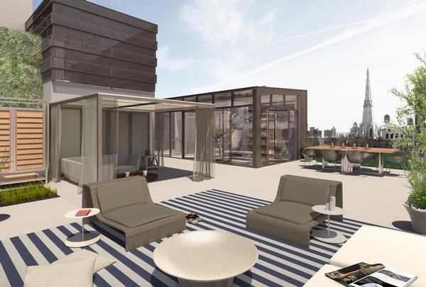 Delos wellness properties in New York can cost up to US$50m, but the company may expand into mid-level rentals