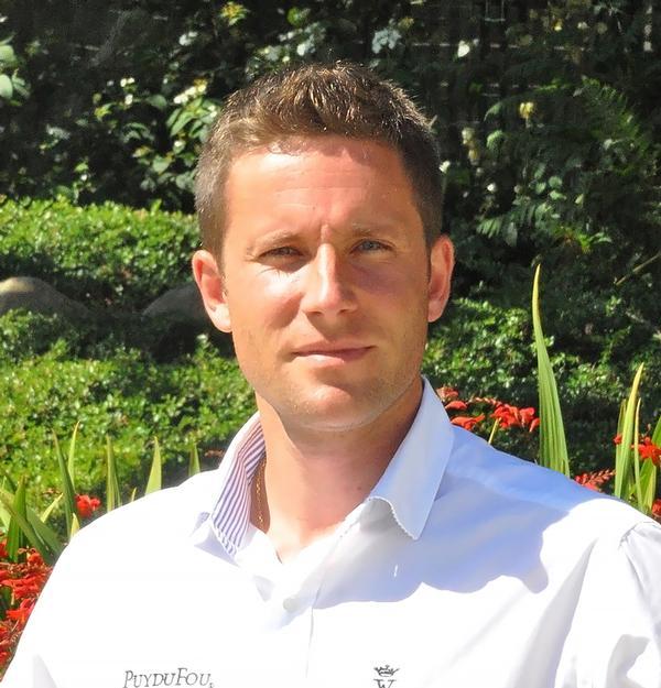 Interview - Nicolas de Villiers | attractionsmanagement.com