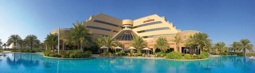 Mövenpick Hotel Bahrain's Rimal Spa debuts