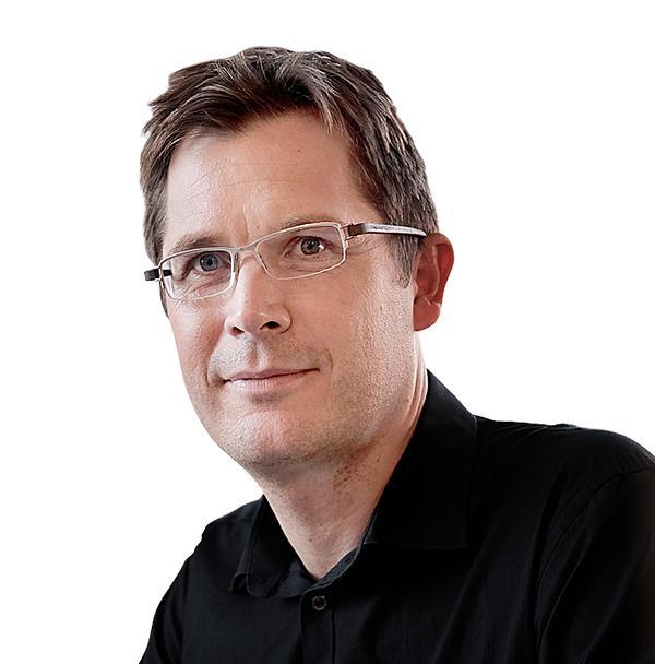 Jakob Sand