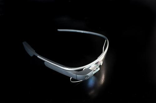 Google Glass is being viewed as a way of digitally revolutionising people's lives / Shutterstock.com/Hattanas Kumchai