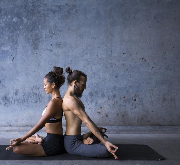 Could gyms justify dedicating space in their facilities to meditation? / Photo: shutterstock.com