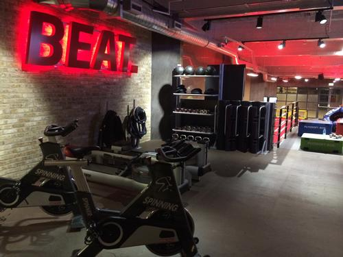 Fitness First launches second BEAT microgym in London