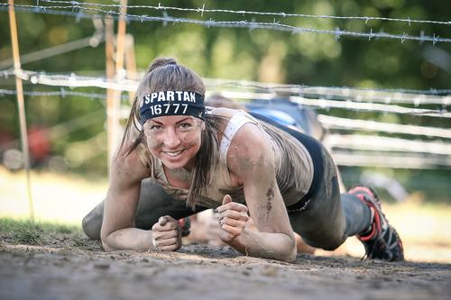 The latest tie-up sees Pure Gym offer its users discounted entry to Spartan races and Spartan participants receiving discounted gym memberships