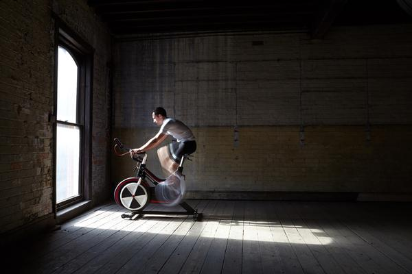 The new Wattbike workouts are standalone sessions