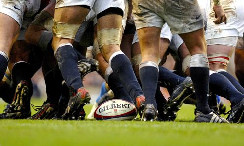 International Rugby Board to rebrand as World Rugby