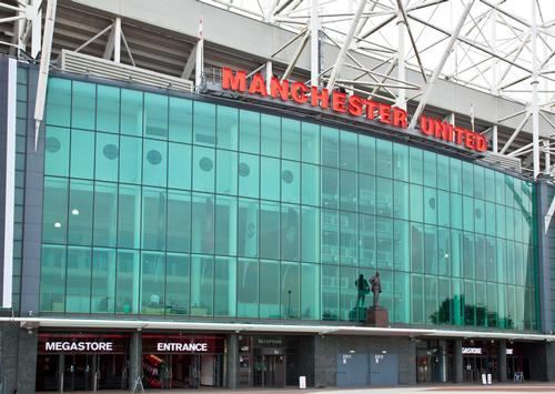 Man Utd posts record revenues despite woeful season