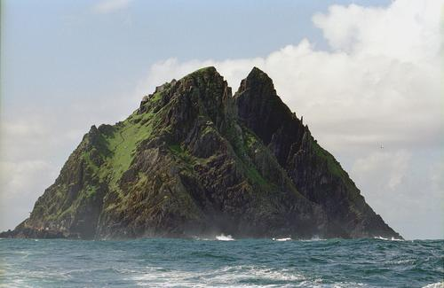 UNESCO raises concerns about Irish heritage site being used for new Star Wars film