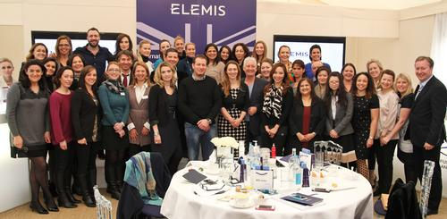 Elemis stages international distributor conference