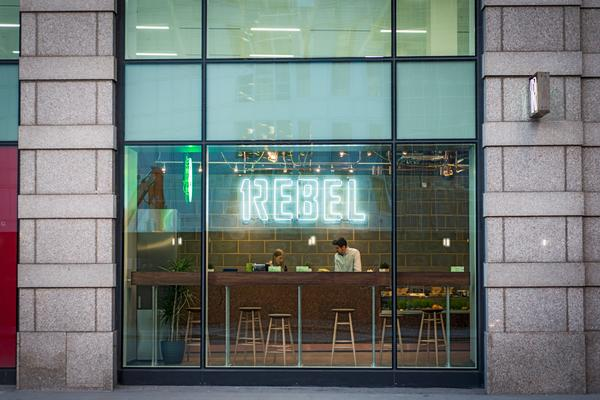 1Rebel: ClassPass is a great tool to build a new brand