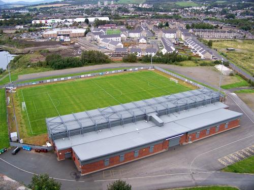 Dumbarton reveals mixed-use development plans to include 4,000 capacity stadium