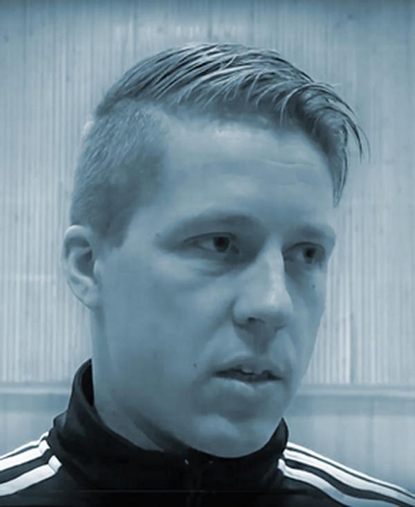 Juha-Matti Matilainen