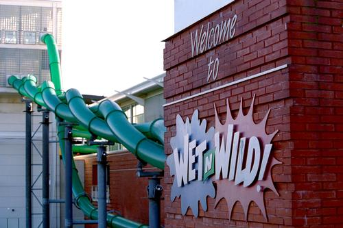 North Shields waterpark forced to close just days after opening