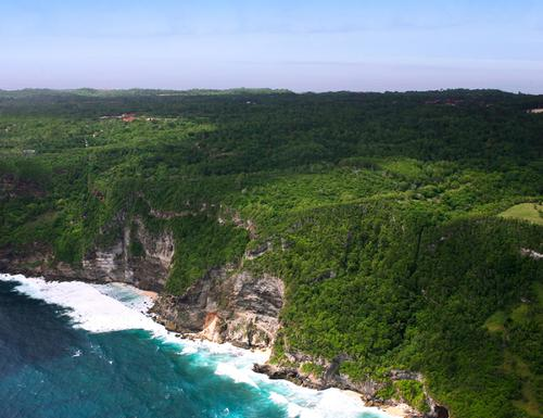Six Senses to develop resort on the cliffs of Bali