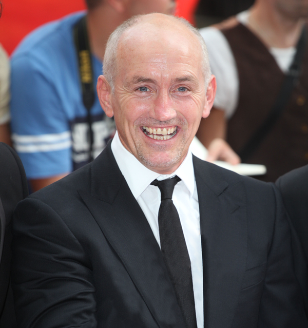 Former boxer Barry McGuigan says the government's stance on martial arts is 'a crying shame'