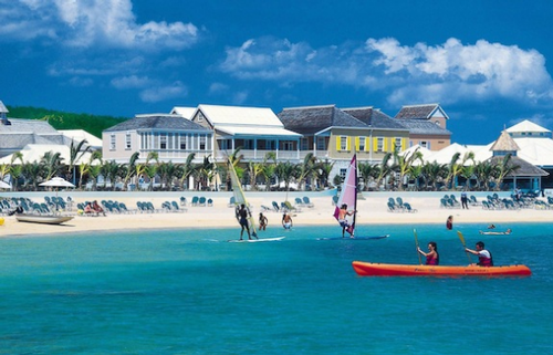 Meliá Hotels expanding into Jamaica with Branco deal
