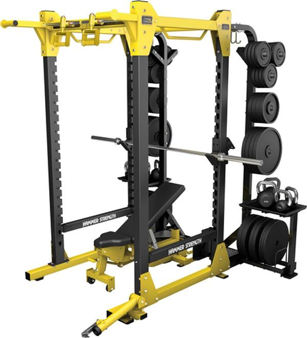 HD Elite: A new customisable, highly durable rack line