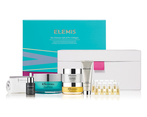 A sublime sensory experience from Elemis