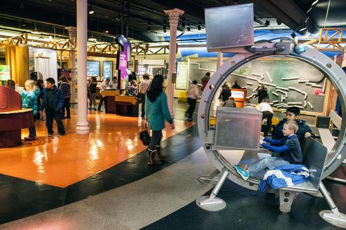 Kentucky Science Center to enhance kids experience with US$3.3m revamp