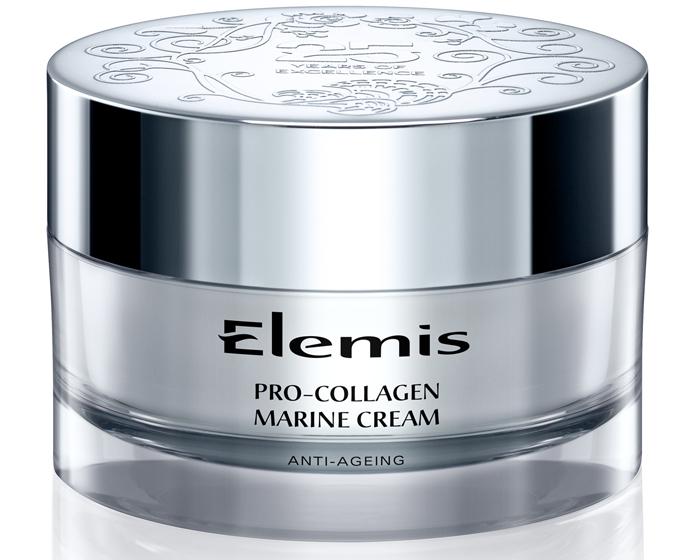 Special edition cream marks Elemis' silver anniversary