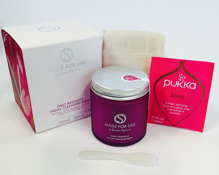 Spiezia Organics partners with Pukka Organic Teas