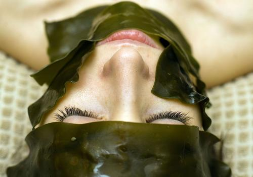 Voya's seaweed skincare to treat Aer Lingus business class passengers