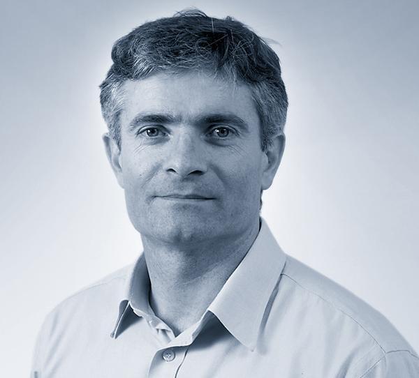 Sean Maguire, Legend