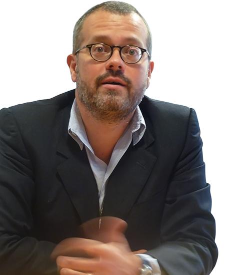Laurent Houel