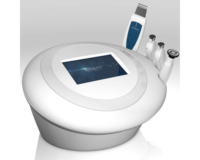 Trio of technologies in Thalgo's iBeauty