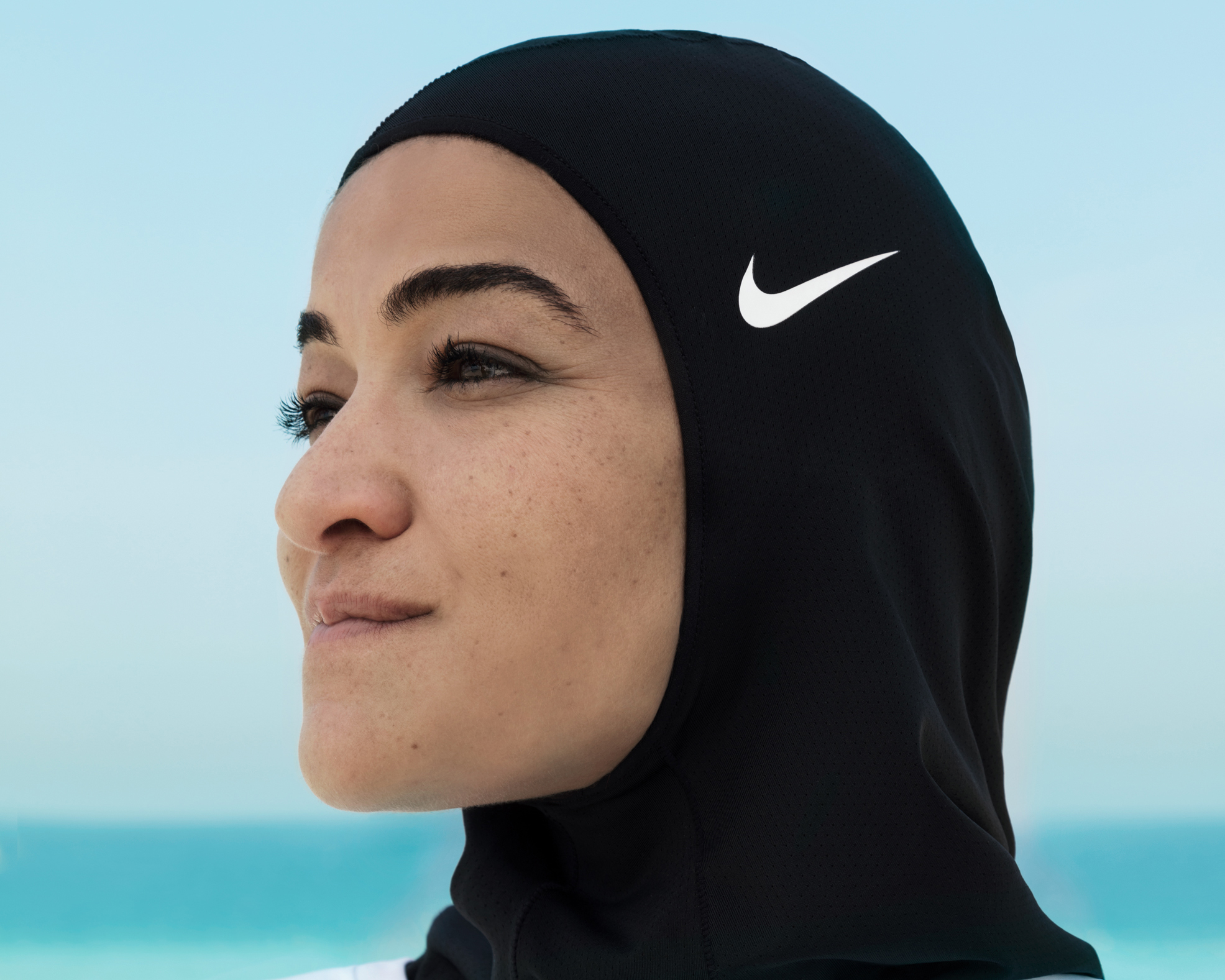 Nike to launch Pro Hijab for Muslim athletes