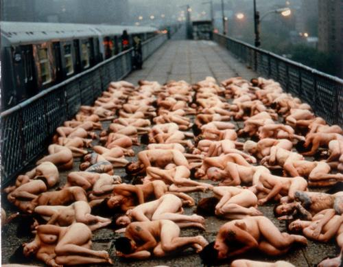 Museums at Night plans naked human installation to promote 2014 event