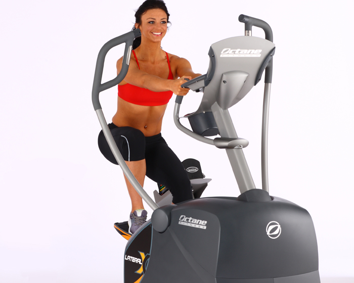 Everyone Active orders Octane Fitness cross trainers